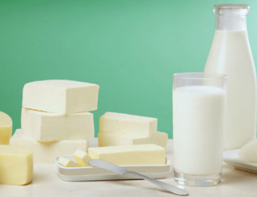 Dairy: Is it As Necessary and Healthy as We Are Told?