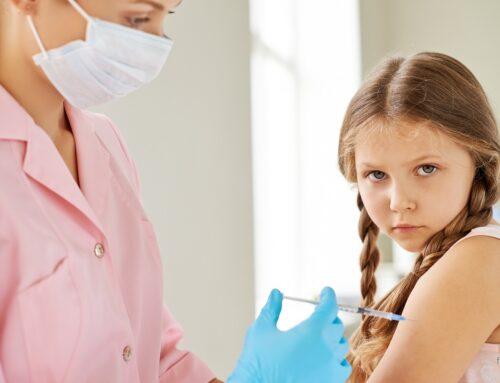 Ma (véritable) position sur la vaccination