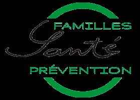 Familles Santé Prévention Logo
