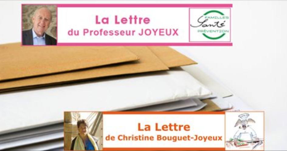 Introductions aux lettres