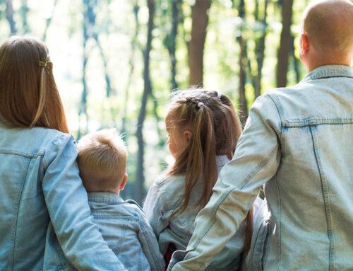 Thème 1 : Démographie, politique familiale et immigration