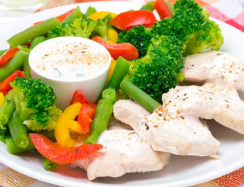 ¿Cuál es la mejor cocción, sana y sabrosa?