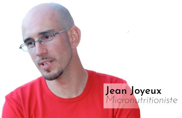 Jean Joyeux