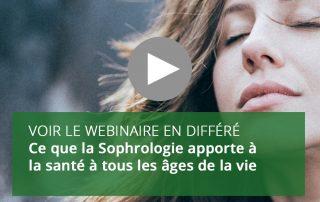 Ce que la Sophrologie apporte à la santé à tous les âges de la vie