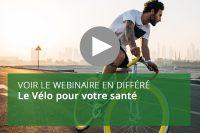 Le Vélo pour votre santé