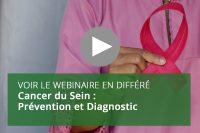 Cancer du Sein : Prévention et Diagnostic
