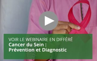 Cancer du Sein : Prévention et Diagnostic
