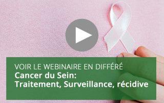 Cancer du Sein: Traitement, Surveillance, récidive