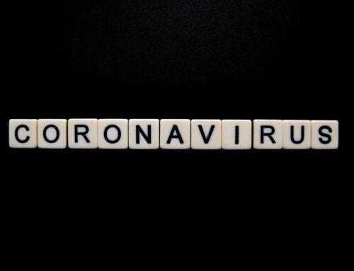 """COMMENT NOUS AVONS """"ACCUEILLI""""  DEUX FOIS LES CORONAVIRUS"""